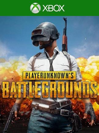 PLAYERUNKNOWN'S BATTLEGROUNDS (PUBG) (Xbox One) - Xbox Live Key - GLOBAL - 1