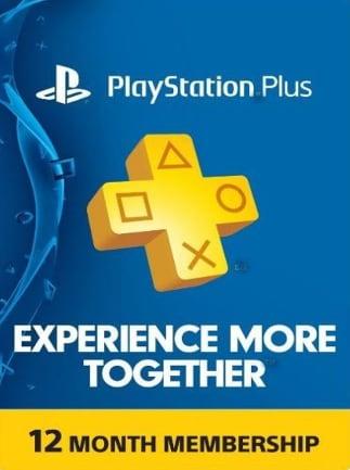 Playstation Plus CARD 365 Days PSN BRAZIL - 3