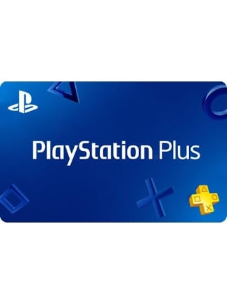 Playstation Plus CARD 365 Days PSN BRAZIL - 1