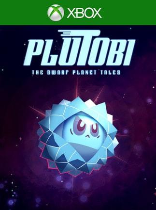 Plutobi: The Dwarf Planet Tales (Xbox One) - Xbox Live Key - GLOBAL - 1
