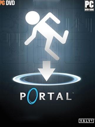 Portal Steam Gift GLOBAL - 1