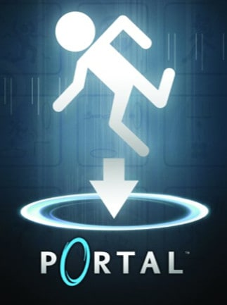 Portal (PC) - Steam Key - GLOBAL - 1