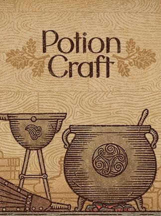 Potion Craft: Alchemist Simulator (PC) - Steam Key - GLOBAL - 1