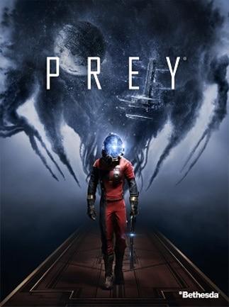 Prey (2017) (PC) - Steam Key - GLOBAL - 1