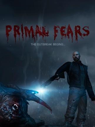 Primal Fears Steam Key GLOBAL - 2