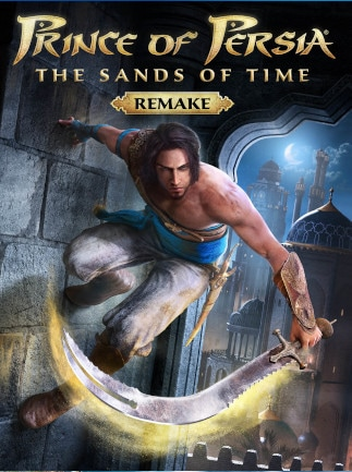 Prince of Persia: The Sands of Time Remake (PC) - Ubisoft Connect Key - GLOBAL - 1