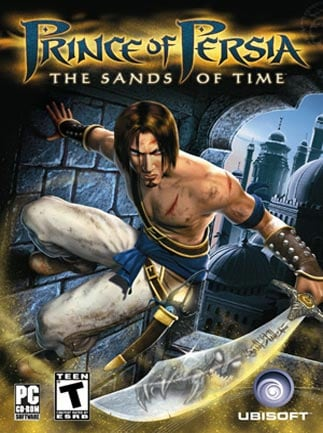 Prince of Persia: The Sands of Time Ubisoft Connect Key GLOBAL - 1