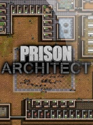 Prison Architect Steam Key GLOBAL - 1