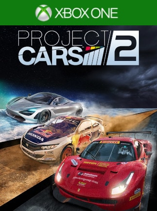 Project CARS 2 (Xbox One) - Xbox Live Key - EUROPE - 1