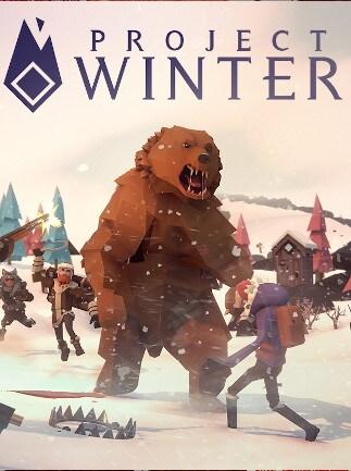 Project Winter (PC) - Steam Key - GLOBAL - 1