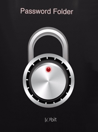 Protected Folder Pro IObit Key GLOBAL - 1