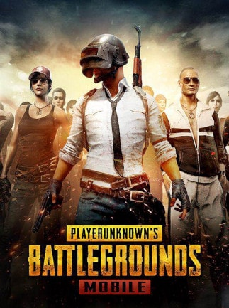 PUBG Mobile 3000 + 850 UC (Android, IOS) - PUBG Mobile Key - GLOBAL - 1