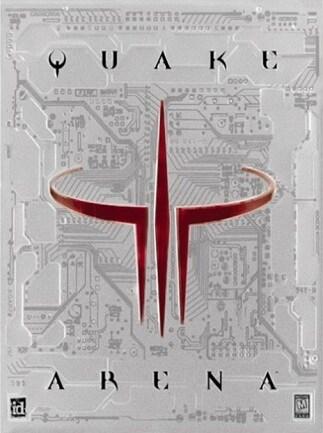 Quake III Arena Steam Key GLOBAL - 1