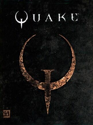 QUAKE Steam Key GLOBAL - 1