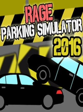 Rage Parking Simulator 2016 Steam Key GLOBAL - 1
