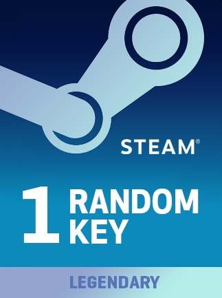 Random LEGENDARY - Steam Key - GLOBAL - 1