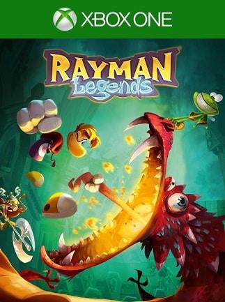 Rayman Legends (Xbox One) - Xbox Live Key - UNITED STATES - 1