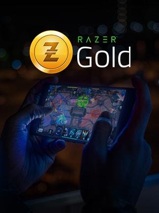 Razer Gold 5 USD - Razer Key - GLOBAL - 1