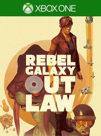 Rebel Galaxy Outlaw (Xbox One) - Xbox Live Key - UNITED STATES - 1