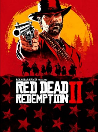 Red Dead Redemption 2 (PC) - Rockstar Key - GLOBAL - 1