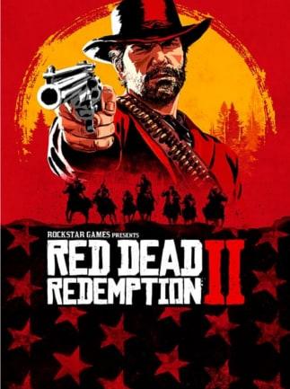 Red Dead Redemption 2 (Ultimate Edition) - Rockstar Key - GLOBAL - 1