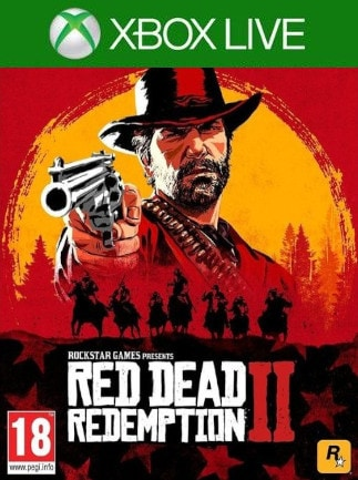 Red Dead Redemption 2 Ultimate Edition Xbox Live Key Xbox One GLOBAL - 1
