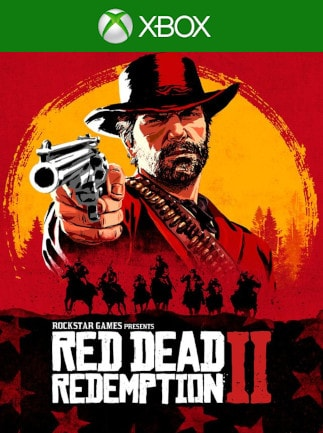 Red Dead Redemption 2 (Xbox One) - Xbox Live Key - GLOBAL - 1