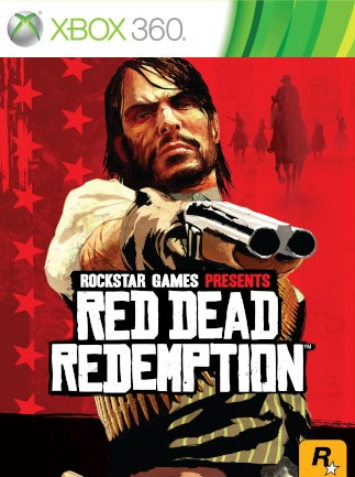 Red Dead Redemption (Xbox 360) - Xbox Live Key - GLOBAL - 1