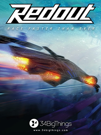 Redout Enhanced Edition Steam Key GLOBAL - 1