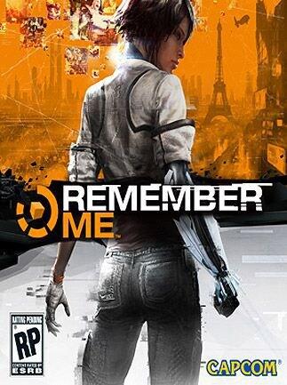 Remember Me Steam Key GLOBAL - 1
