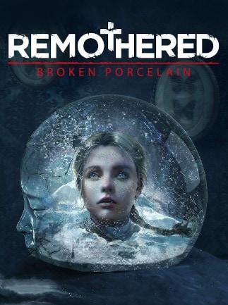 Remothered: Broken Porcelain (PC) - Steam Key - GLOBAL - 1