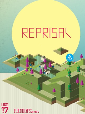 Reprisal Universe Steam Key GLOBAL - 1