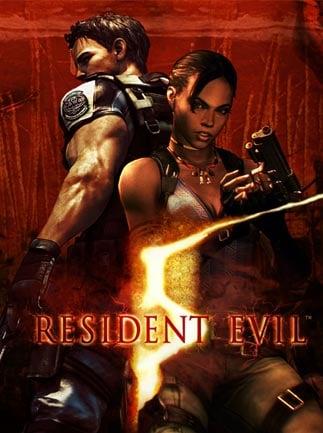 Resident Evil 5 Steam Key GLOBAL - 1