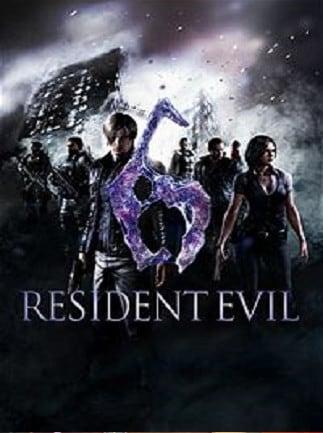 Resident Evil 6 Steam Key GLOBAL - 1