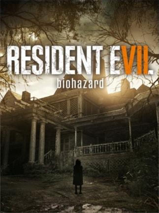 RESIDENT EVIL 7 biohazard / BIOHAZARD 7 resident evil (PC) - Steam Key - GLOBAL - 1