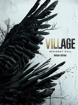 Resident Evil 8: Village   Deluxe Edition (PC) - Steam Key - GLOBAL - 1
