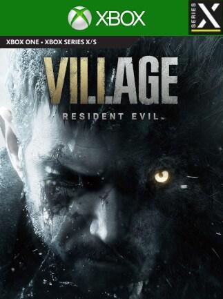 Resident Evil 8: Village (Xbox Series X/S) - Xbox Live Key - GLOBAL - 1