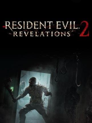 Resident Evil Revelations 2 / Biohazard Revelations 2 Deluxe Edition Steam Key GLOBAL - 1