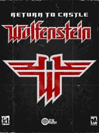 Return to Castle Wolfenstein Steam Key GLOBAL - 1