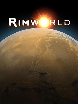 RimWorld Steam Gift GLOBAL - 1