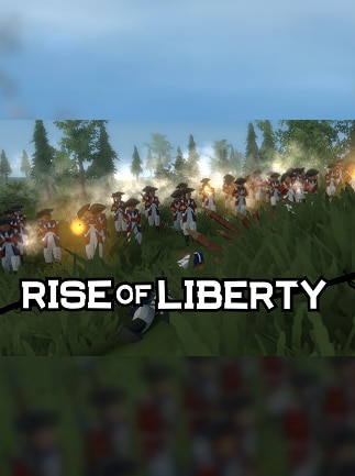 Rise of Liberty Steam Gift GLOBAL - 1