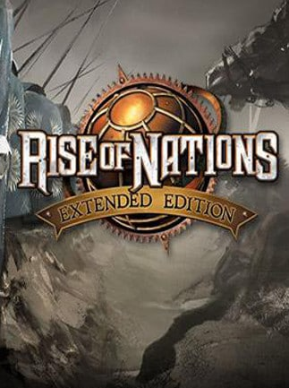 Rise of Nations: Extended Edition (PC) - Steam Key - GLOBAL - 1