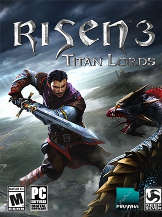 Risen 3: Titan Lords - Complete Edition Steam Key GLOBAL - 1
