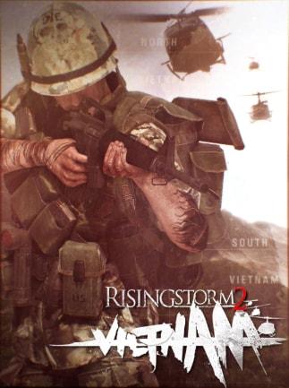 Rising Storm 2: Vietnam - Digital Deluxe Steam Key GLOBAL - 1