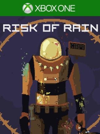 Risk of Rain (Xbox One) - Xbox Live Key - EUROPE - 1