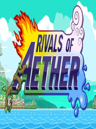 Rivals of Aether Steam Key GLOBAL - 1