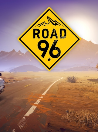 Road 96 (PC) - Steam Key - GLOBAL - 1