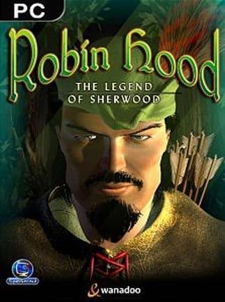 Robin Hood: The Legend of Sherwood Steam Key GLOBAL - 1
