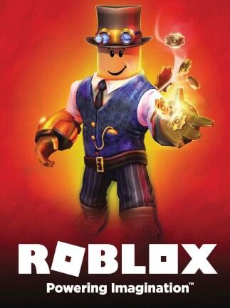 Roblox Card 25 USD - Roblox Key - GLOBAL - 2
