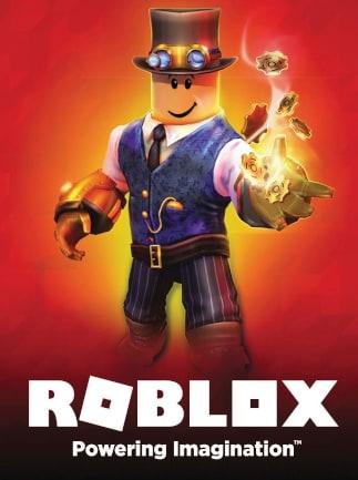 Roblox Card 5 USD - Roblox Key - GLOBAL - 1